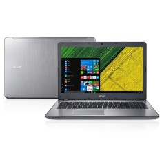 "Foto Notebook Acer F5-573G-50KS Intel Core i5 7200U 15,6"" 8GB HD 1 TB GeForce 940MX"