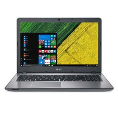 "Foto Notebook Acer F5-573-51LJ Intel Core i5 7200U 15,6"" 8GB HD 1 TB Windows 10 Home Integrada (On-Board)"