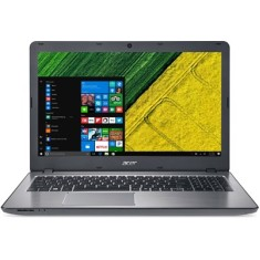 "Foto Notebook Acer F5-573g-74g4 Intel Core i7 7500U 15,6"" 16GB HD 1 TB GeForce 940MX"