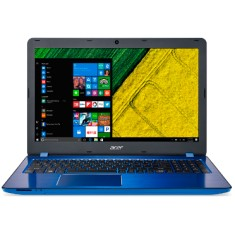 "Foto Notebook Acer F5-573G-71BW Intel Core i7 7500U 15,6"" 16GB HD 2 TB GeForce 940MX"