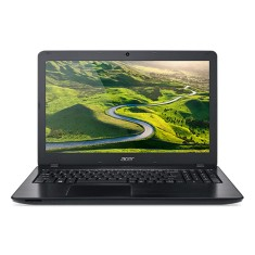"Foto Notebook Acer Vn7-792g-773e Intel Core i7 6700HQ 17,3"" 16GB HD 1 TB GeForce GTX 960M Híbrido"