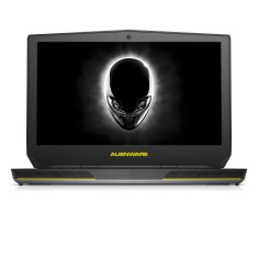 "Foto Notebook Alienware 15 Intel Core i5 6300HQ 15,6"" 8GB HD 1 TB GeForce GTX 965M Windows 10"