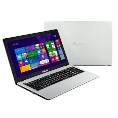 "Foto Notebook Asus X550CA Intel Core i3 3217U 15,6"" 4GB HD 500 GB"