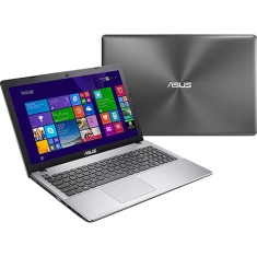 "Foto Notebook Asus X550LN Intel Core i5 4210U 15,6"" 6GB HD 500 GB GeForce GT 840M"