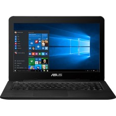 "Foto Notebook Asus Z450LA Intel Core i5 5200U 14"" 4GB HD 1 TB 5ª Geração"