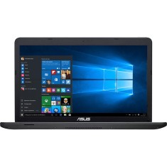 "Foto Notebook Asus X751LJ Intel Core i5 5200U 17,3"" 8GB HD 1 TB GeForce 920M"