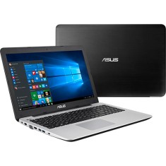 "Foto Notebook Asus X555LF Intel Core i5 5200U 15,6"" 6GB HD 1 TB GeForce 930M"