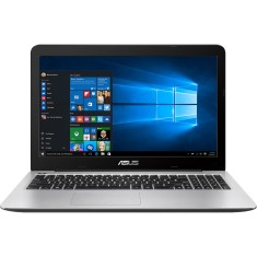 "Foto Notebook Asus X Intel Core i7 7500U 7ª Geração 8GB de RAM SSD 256 GB 15,6"" GeForce 930MX Windows 10 X556UR-XX477T"