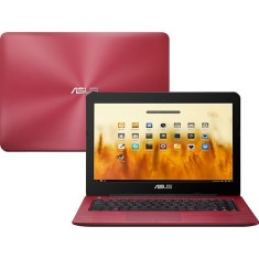 "Foto Notebook Asus Z450UA Intel Core i3 6100U 14"" 4GB HD 500 GB Endless OS Z Series"