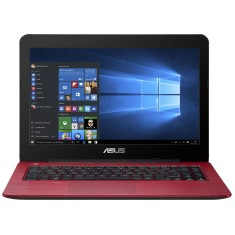 "Foto Notebook Asus Z450UA Intel Core i5 7200U 14"" 8GB HD 1 TB Windows 10 Z Series"