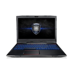 "Foto Notebook Avell Titanium W1513 MX5 Intel Core i5 7300HQ 15,6"" 8GB HD 1 TB GeForce GTX 1050 Ti SSD 8 GB"