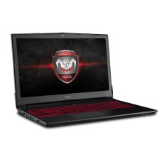 "Foto Notebook Avell Titanium G1511 Mxti Intel Core i7 7700HQ 15,6"" 16GB HD 1 TB GeForce GTX 1050 Ti SSD 8 GB"