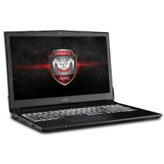 "Foto Notebook Avell Titanium G1544 IRON V4X Intel Core i7 7700HQ 15,6"" 16GB HD 1 TB GeForce GTX 1060 SSD 8 GB"