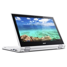 "Foto Notebook Acer R11 CB5-132T-C1LK Intel Celeron N3150 11,6"" 4GB eMMC 32 GB Touchscreen Chrome OS"