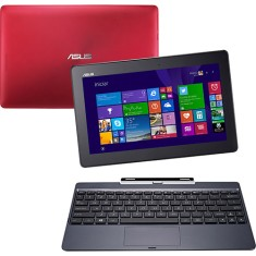 "Foto Notebook Asus T100 Intel Atom Z3775 10,1"" 2GB HD 500 GB Touchscreen"