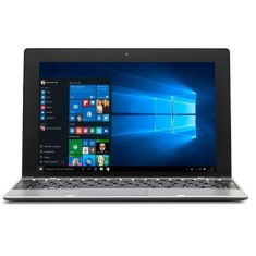 "Foto Notebook Positivo DUO ZX3065 Intel Atom Z3735F 10,1"" 2GB HD 32 GB Touchscreen Windows 10"