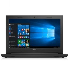 "Foto Notebook Dell i14 3442-C40 Intel Core i5 4210U 14"" 8GB HD 1 TB GeForce 820M"