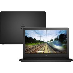 "Foto Notebook Dell i15-5468-D20 Intel Core i5 7200U 14"" 4GB HD 1 TB"