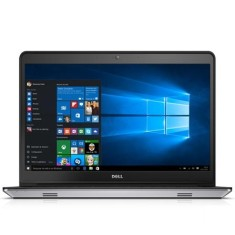 "Foto Notebook Dell i14 5448-C25 Intel Core i7 5500U 14"" 8GB HD 1 TB Radeon R7 M265 SSD 8 GB"