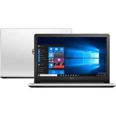 "Foto Notebook Dell I15-5558-A45 Intel Core i7 5500U 15,6"" 8GB SSD 240 GB"