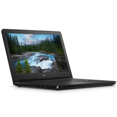 "Foto Notebook Dell i14-5458 Intel Pentium N3700 14"" 4GB HD 500 GB Linux"