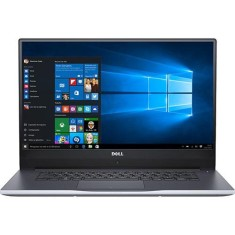 "Foto Notebook Dell I15-7560-A20S Intel Core i7 7500U 15,6"" 16GB GeForce 940MX SSD 480 GB Windows 10"