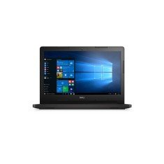 "Foto Notebook Dell Intel Core i3 6100U 14"" 4GB HD 500 GB Windows 10 Latitude Série 3000"