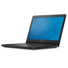 "Foto Notebook Dell e3470 Intel Core i5 6200U 14"" 4GB HD 500 GB Windows 10 Latitude"