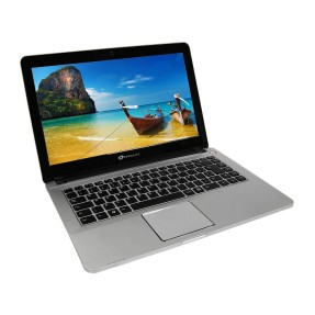 "Foto Notebook Evolute SFX-65B Intel Core i5 4300M 14,1"" 4GB HD 500 GB"