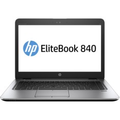 "Foto Notebook HP 840 G3 Intel Core i5 6200U 14"" 4GB HD 500 GB Windows 10 Pro EliteBook"