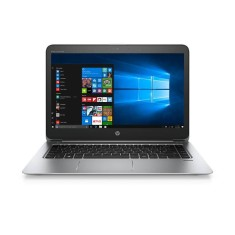 "Foto Notebook HP 1040 G3 Intel Core i5 6200U 14"" 8GB HD 256 GB 6ª Geração Windows 10"