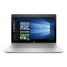 "Foto Notebook HP U153NR Intel Core i7 7500U 17,3"" 32GB SSD 500 GB Touchscreen Windows 10"