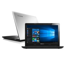 "Foto Notebook Lenovo G40-80 Intel Core i3 5005U 14"" 4GB HD 1 TB"