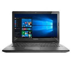 "Foto Notebook Lenovo G40-80 Intel Core i5 5200U 14"" 4GB HD 1 TB"