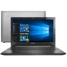 "Foto Notebook Lenovo G50-80 Intel Core i7 5500U 15,6"" 16GB SSD 240 GB Radeon R5 M230"