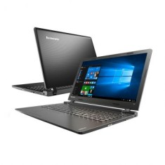 "Foto Notebook Lenovo 100-15IBY Intel Celeron N2840 15,6"" 4GB HD 500 GB"