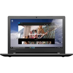 "Foto Notebook Lenovo 310 Intel Core i5 6200U 15,6"" 8GB HD 1 TB GeForce 920MX"