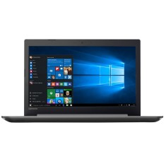 "Foto Notebook Lenovo 320 Intel Core i5 7200U 15,6"" 8GB HD 1 TB Windows 10 IdeaPad"
