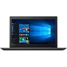 "Foto Notebook Lenovo 320 Intel Core i5 7200U 15,6"" 8GB GeForce 940MX SSD 240 GB Windows 10"