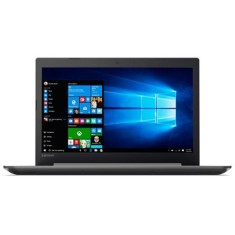 "Foto Notebook Lenovo IdeaPad 320 Intel Core i5 7200U 15,6"" 8GB HD 1 TB GeForce 940MX"