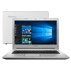 "Foto Notebook Lenovo Z40 Intel Core i7 4500U 14"" 16GB HD 1 TB GeForce GT 840M"