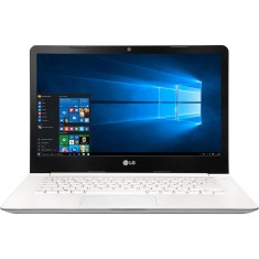 "Foto Notebook LG 14U360-L.BJ31P1 Intel Celeron N3150 14"" 4GB HD 500 GB Windows 10 Velocidade do Processador 1,6 GHz"