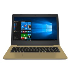 "Foto Notebook Positivo XC3552 Intel Atom x5 Z8300 14"" 2GB SSD 32 GB Windows 10 Stilo"