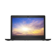 "Foto Notebook Positivo Xci3620 Intel Celeron N3010 14"" 2GB HD 500 GB Linux Stilo"