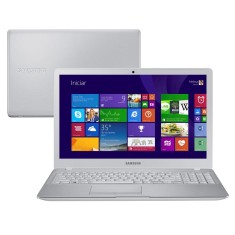 "Foto Notebook Samsung X50 Intel Core i7 5500U 15,6"" 8GB HD 1 TB GeForce 940M"