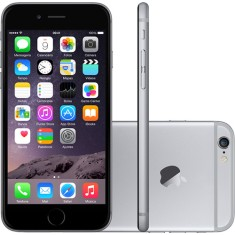 Foto Smartphone Apple iPhone 6 64GB | Magazine Luiza