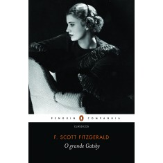 Foto O Grande Gatsby - Fitzgerald, F. Scott - 9788563560292