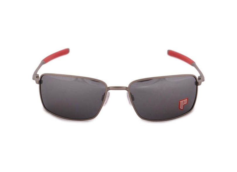 Óculos de Sol Masculino Oakley Square Wire   Comparar preço - Zoom 6b102414fe