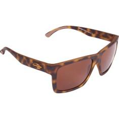 f7ef5a00f3157 Óculos de Sol Unissex Esportivo Mormaii San Diego