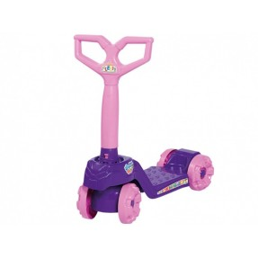 Foto Patinete Calesita Mini Scooty